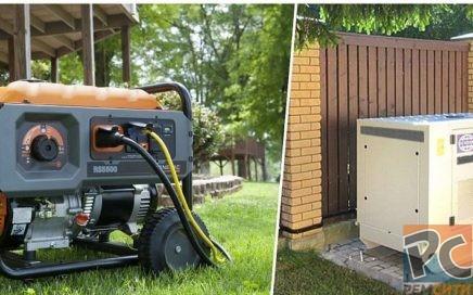 Бензиновый генератор или дизельный? Какой лучше?