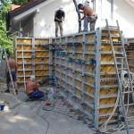 zalivaut beton